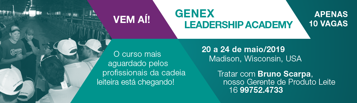 Genex Leadership Academy
