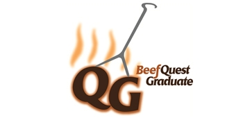 Beef Quest Graduated
